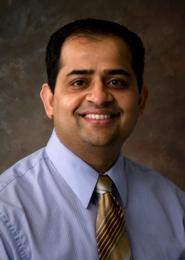 Amol Karmarkar, PhD