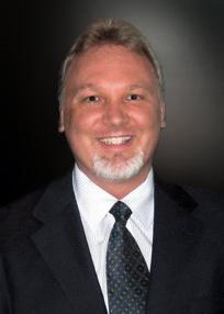 Blake Rasmussen, PhD