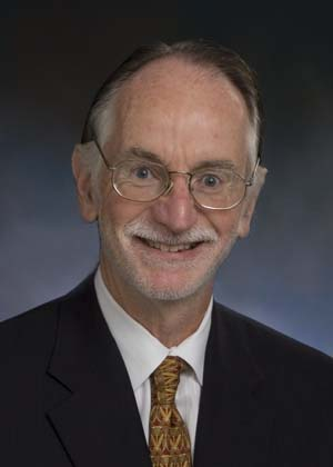 James Goodwin, MD