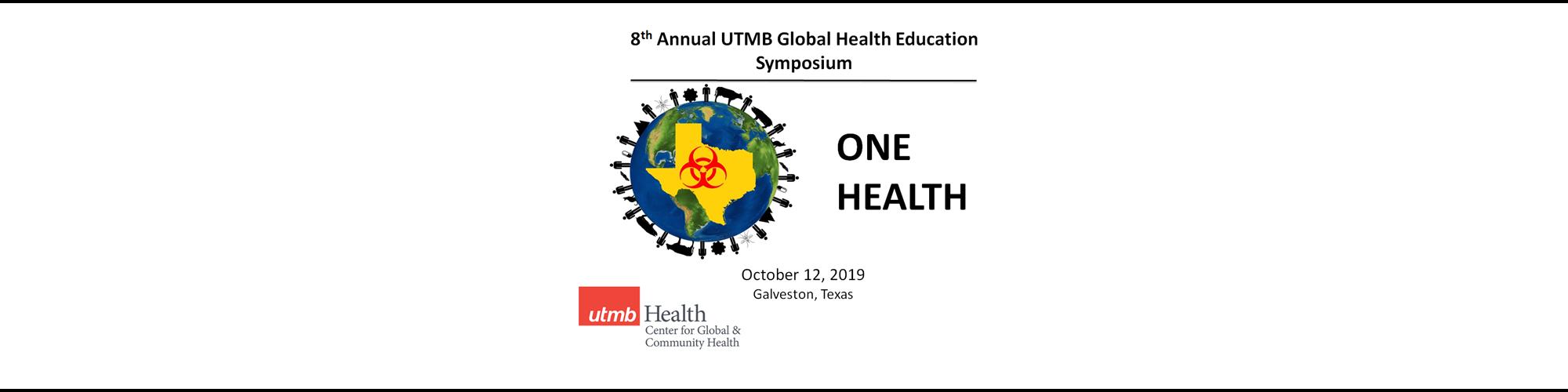 8th Annual Symposium 2019