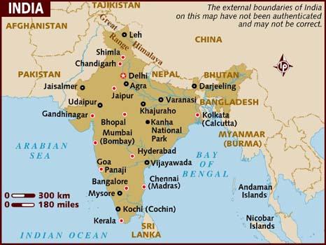 India Affiliated Site