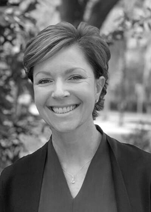 photo of Emily J. Fox, PT, DPT, PhD, NCS