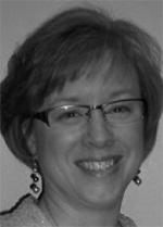 photo of Wendy Herbert, PhD, PT