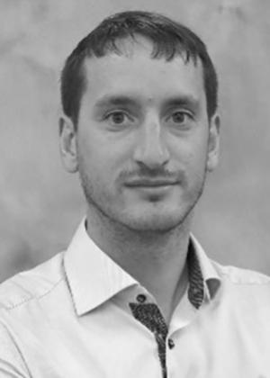 Federico Pozzi, PT, MA, PhD