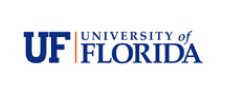 UF: University of Florida logo
