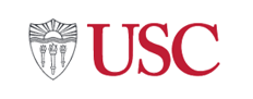 USC: University of Southern California logo