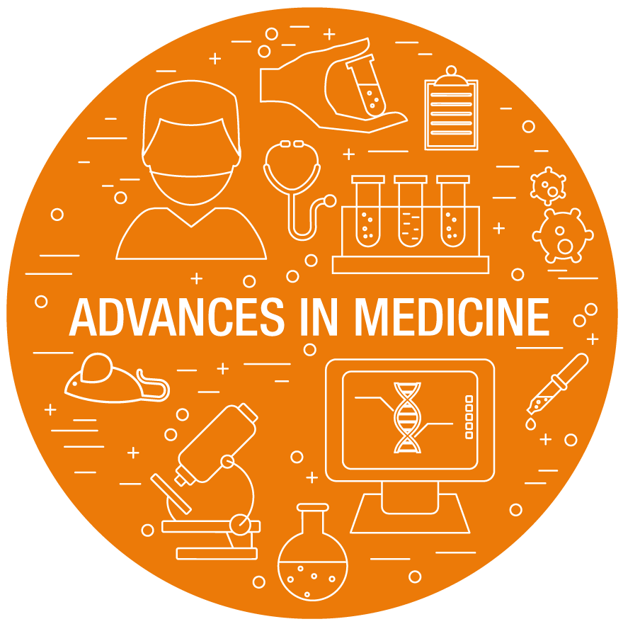 Advances-Medicine
