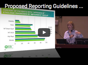Proposed Reporting Guidelines for Research Using Large Datasets