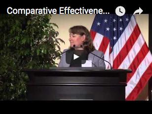 Rigorous Quasi-Experimental Comparative Effectiveness Research Study Design