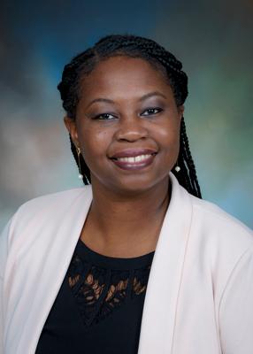 Monique Pappadis, PhD