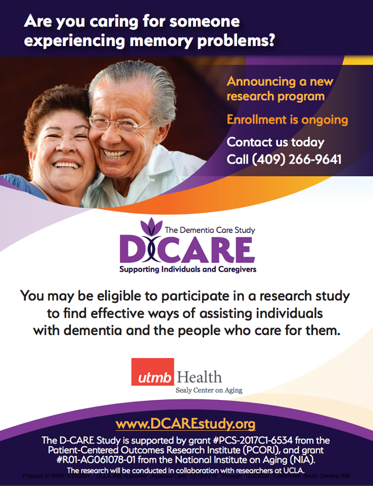 DCARE Study