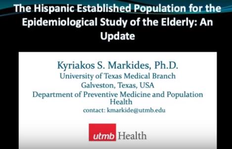 Hispanic EPESE update