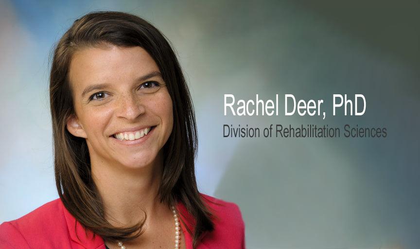 Rachel Deer, PhD