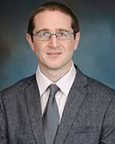 Andrew Murton, PhD