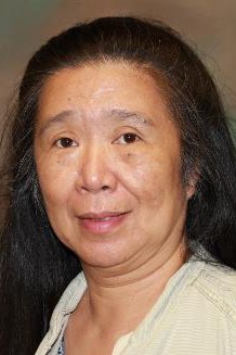 photo of Dr. Kuo