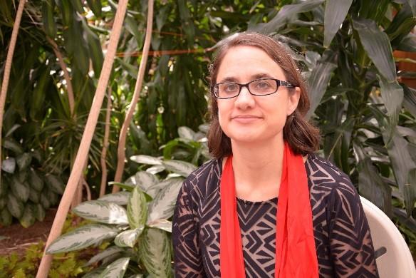 Christine Kovic, PhD