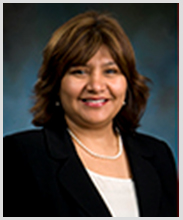 Norma A. Perez, MD DrPH