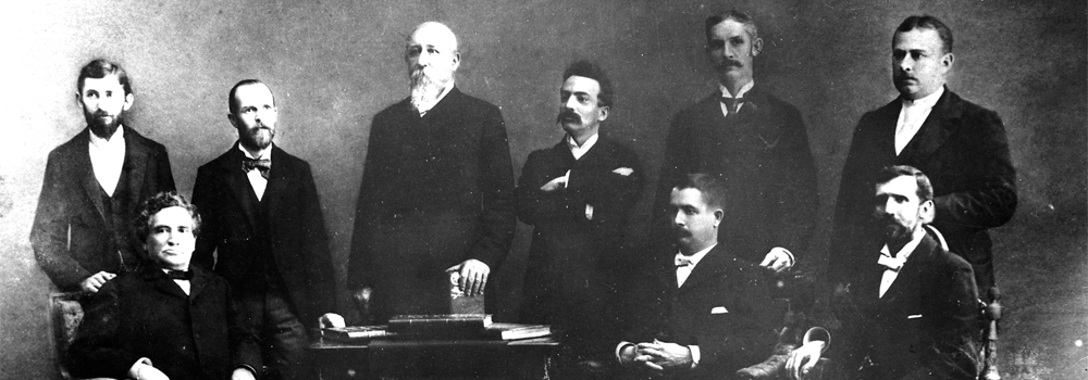 UTMB School of Medicine Founders