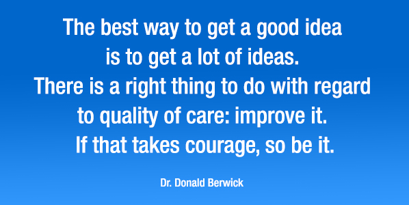 Berwick Quote