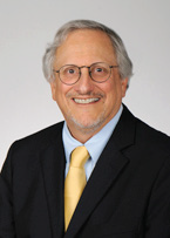 Photo of Dr. Richard Segal