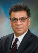 Anish Bhardwaj, MD, MBA