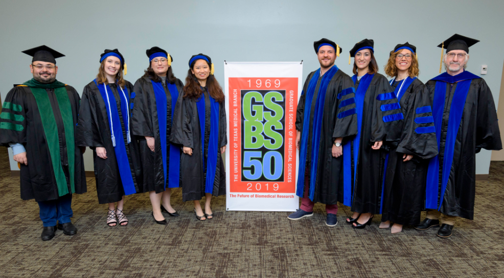 2019 NGP Graduates