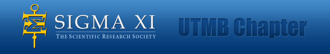 Sigma Xi UTMB Chapter