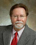 Bruce Niebuhr, PhD