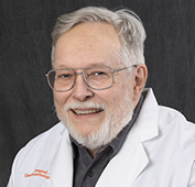 Gerald A. Campbell, MD, PhD