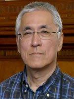 Shinji Makino, DVM, PhD