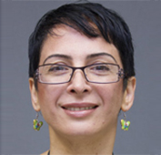 Farzaneh H Sayedian