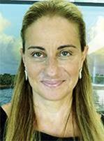 Fernanda Laezza M.D PhD