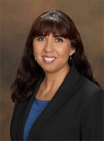 Gracie Vargas, PhD