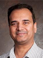 Sanjeev Choudhary, PhD