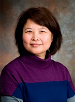 Y. Whitney Yin, MD, PhD