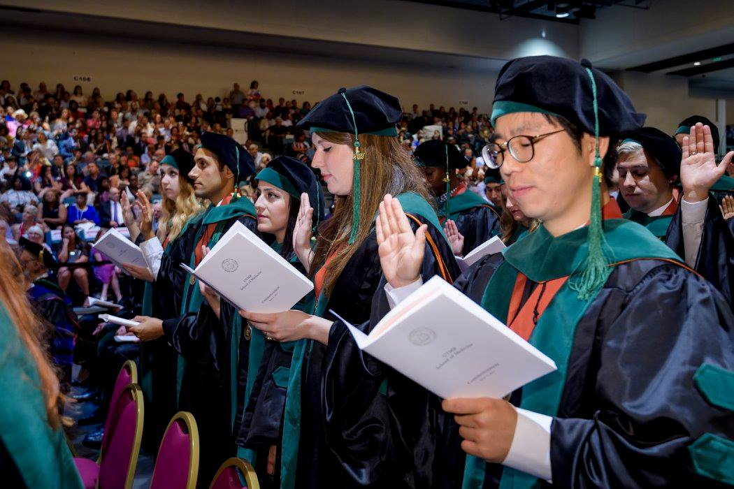 SOM graduation 2017