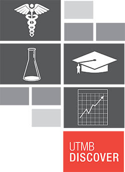 Graphic for UTMB Discover data application