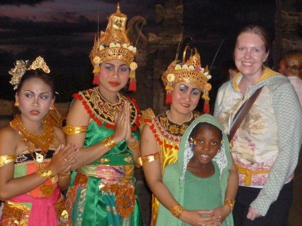KatrinaLambrechtBali-trip2009