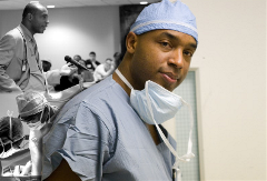 Spotlight On Dr Selwyn Rogers Vice President And Chief