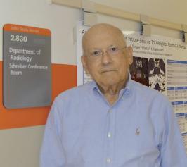 image of Dr. Melvyn Schreiber