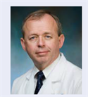 Image of Dr. Kevin Merkley chair of UTMB's Department of Ophthalmology and Visual Sciences