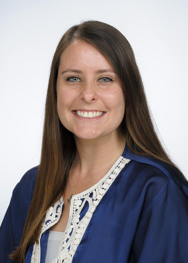 image of Jessica Wyble marketing communications UTMB