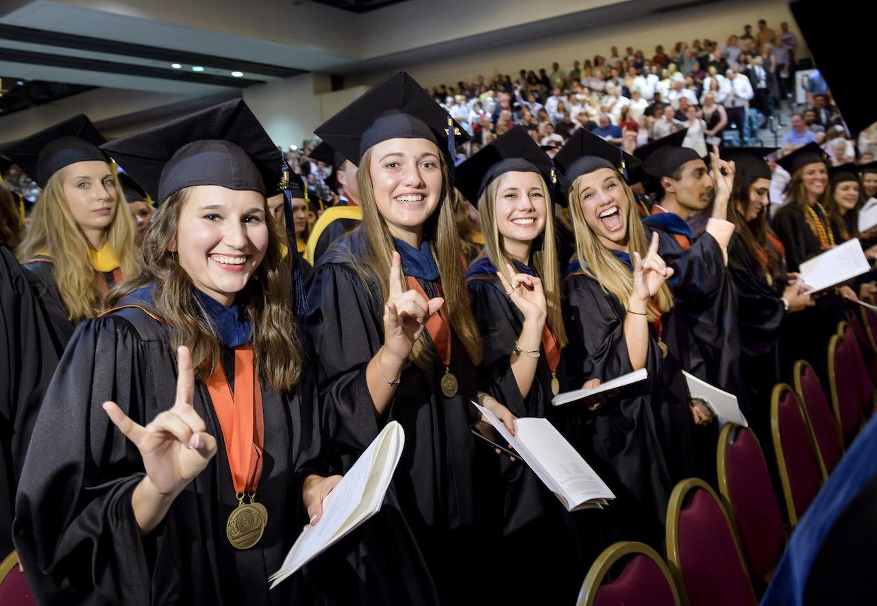 SHP Graduation