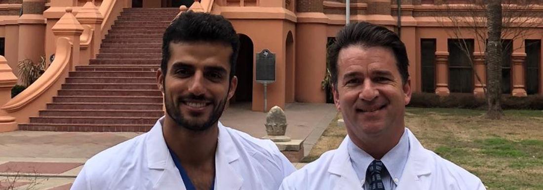 UTMB Anesthesiology Critical Care Fellowship Program