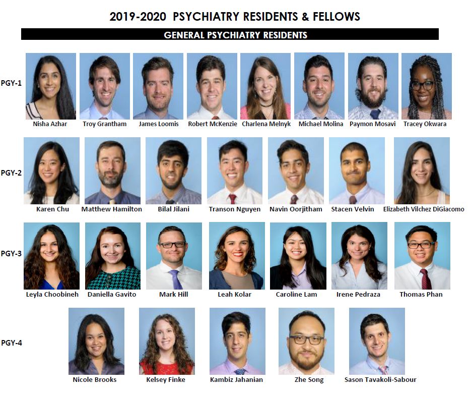 2019-2020 Photo Roster