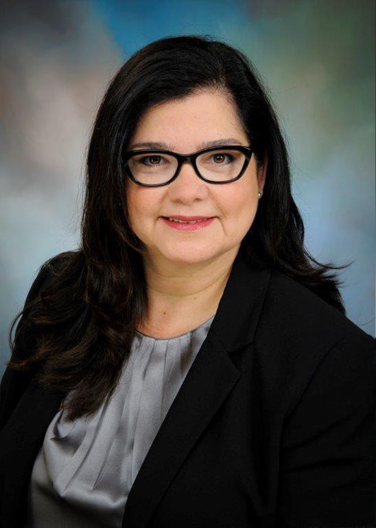 Annette Macias-Hoag