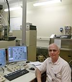 Misha Sherman, PhD