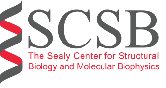 SCSB_Logo-Sealy Center for Structural Biology and Molecular Biophysics