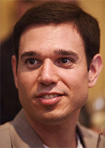 Matthieu Gagnon, PhD