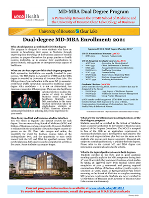MD-MBA Flyer January 2021